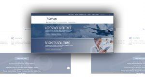 Aversan - Portfolio