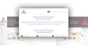 Portfolio - Brihaspathi Academy