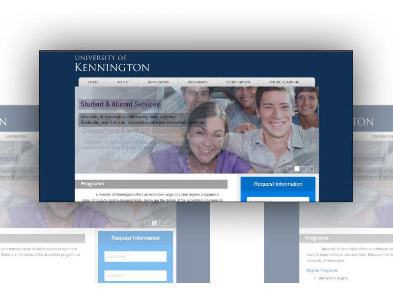 Kennington University