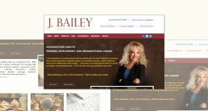 Portfolio - J. Bailey