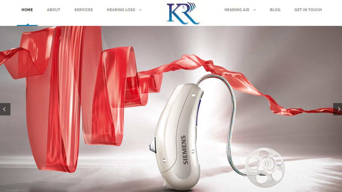 KR Hearing Centre