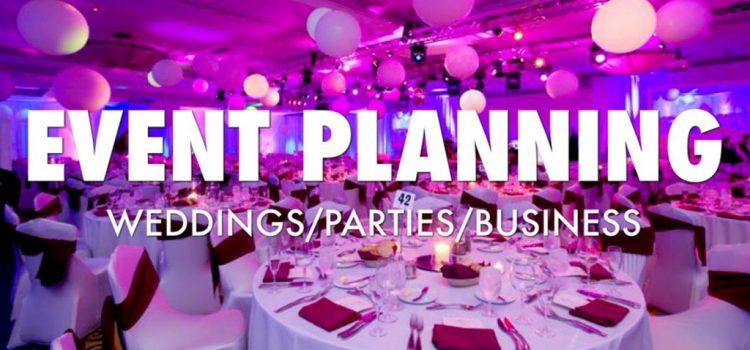 The Importance of an Expert of Event Management in India