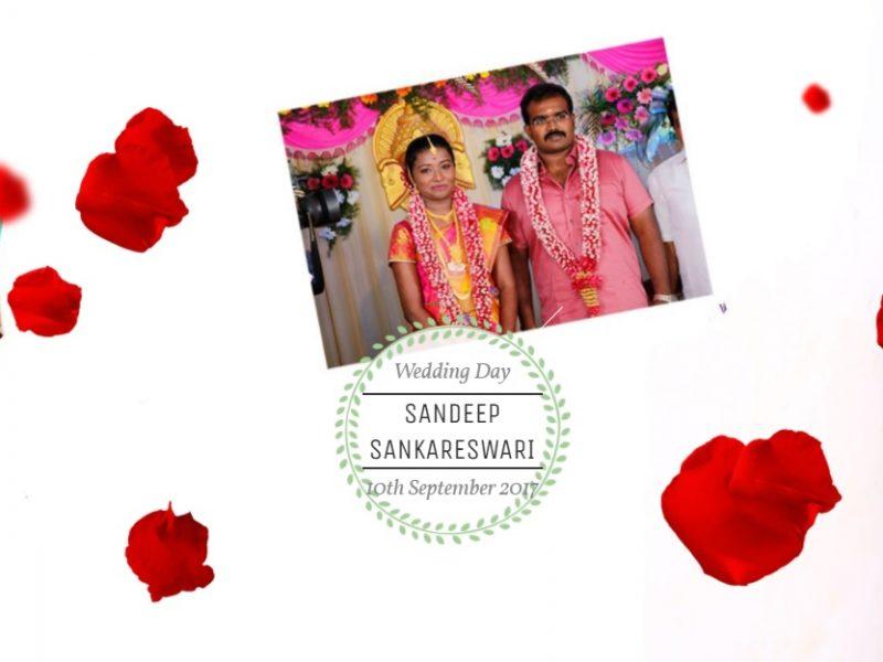 Sandeep & Sankareswari