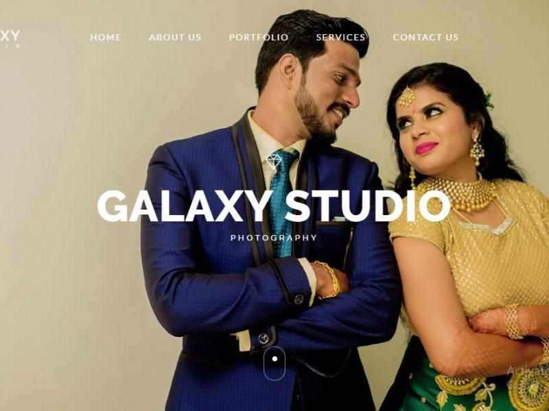Galaxy Photo Studio