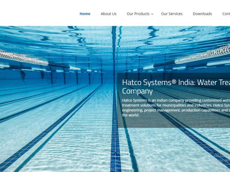 Hatco Systems